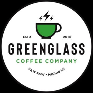 Green Glass Coffee Company