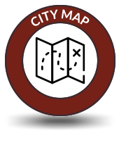 Paw Paw City Map