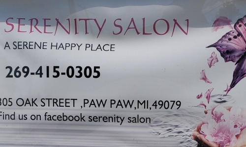 Serenity Hair & Nail Salon